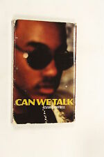 Can We Talk by Tevin Campbell (Sep 30, 1993) (Audio Cassette)