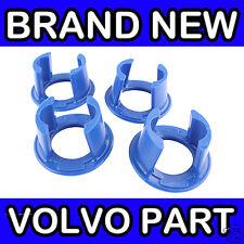 Volvo 850, S70, V70 (-00) C70 (-05) Front Subframe Bush Polyurethane Insert Kit