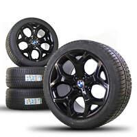 BMW 20 Zoll X5 E70 F15 X6 F16 214 Winterreifen Neu Winterräder 6794696 6799896