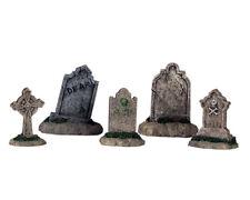 Lemax Tombstones (951) Spooky-Town, Halloween, Gruseldorf,