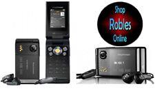 Sony Ericsson W380i Black (without Simlock) Triband Walkman Player Camera Radio