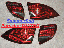orig. Porsche 958 Cayenne S Turbo LED Rückleuchten Rear Lights R+L