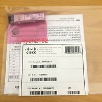 Cisco SFP-GE-L Gigabit Single Mode Optical Module Fiber Module OEM New