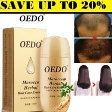 Hair Care Morocco Herbal Essence Treatment Women Loss Men 30ml Oedo Ginger Fast