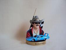 VINTAGE 1998 NASCAR # 43 RICHARD PETTY CHRISTMAS ORNAMENT