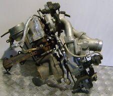 BMW F20 F30 F32 F36 F15 LCI 2.5 D B47 TURBO CHARGER Milage: 23.129km!