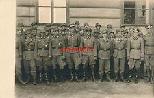 Foto, Frontbewährung 19.06 bis 03.08.1944, 5. R.O.B. Lehrgang in Regensburg 1944