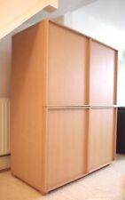 Habitat Wood Veneer Cabinets & Cupboards