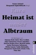 Eure Heimat ist unser Albtraum | Fatma Aydemir (u. a.) | Taschenbuch | Deutsch