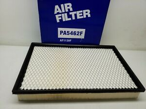 PA5462F Federated MotoRad Air Filter