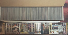 2015-2017 Big Names & Prospects Baseball Lot Kris Bryant, Aaron Judge, and more