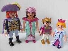 Playmobil Palace/Castle/Fairytale: Royal Family figures NEW