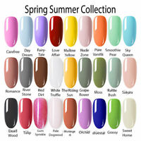 BORN PRETTY Printemps Nail Art Vernis à Ongles Semi-permanent UV Gel Polish DIY