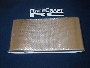 RaceCraft RC Body Repair Tape - 48mm x 1Mtr For Lexan & ABS Body Shells