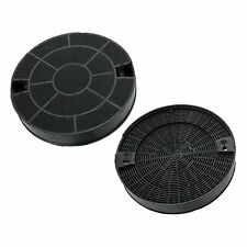 Ex-Pro® Carbon Vent Extractor Filter for IKEA Cooker Hood (Pack of 2)