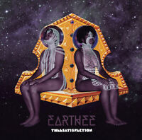 "THEESatisfaction : EarthEE VINYL 12"" Album (2015) ***NEW***"