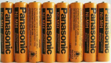8 Pack 1.2v Ni-MH 700mAh AAA Rechargeable Battery for Panasonic Cordless Phone