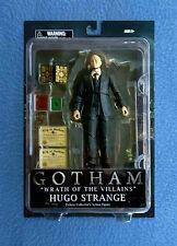 DR. HUGO STRANGE TV SHOW GOTHAM 7 INCH FIGURE BATMAN DIAMOND SELECT