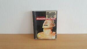 Radiohead The bends minidisc