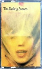 CASSETTE ALBUM AUDIO THE ROLLING STONES GOATS HEAD SOUP COLLECTOR COMME NEUF