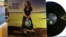 Kim Rogers Soundtrack of my Life Island 842 796 promo 1st press