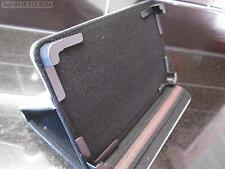 """White 4 Corner Grab Angle Case/Stand for Hyundai A7 HD 7"""" A10 Android Tablet"""