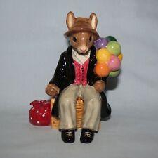 Royal Doulton Bunnykins Ltd Ed Balloon Man DB366 Box and Certificate