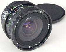 Nikon AiS Vivitar 19 mm 3.8