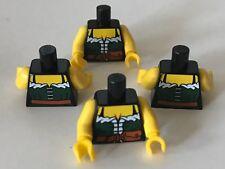 Lego Requin Gris Foncé Animal eau Pirate plongeurs Z00 2547