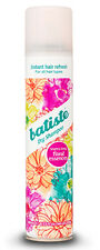 Batiste Dry Shampoo Fragrance 200mL Bright & Lively Floral Essences