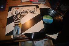 1153 Sensational Alex Harvey Band Next Buy 5 LPs For £6 Postage