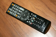 ONKYO REMOTE RC834M*HT-S65009,HT-R791,HT-RC440,TX-NR515,TXNR414,HT-RC460,HT-R758