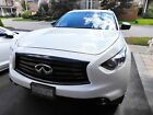 2015 Infiniti QX70 3.7 Sport Utility 4D INFINITY QX70S Sports version. Being sold by the Original owner
