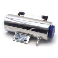 Aluminium Überlauf Kühlmittel Öl Fangtank Behälter, der Fänger des Kühler-500ML