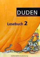 Duden Lesebuch - Alle Bundesländer (außer Bayern): 2. Schuljahr - Schülerbuc //4