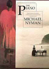 The Piano Sheet Music Book NEW 014023670