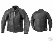 Honda Champion Leather Mens Motorcycle Jacket Small New