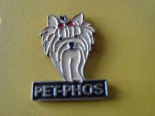 pin pins animaux chien dog pet phos