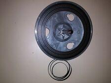 New listing Thorens Td 125 mk2 inner platter original