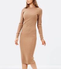 Karen Millen Long Sleeve Jumper Dresses for Women