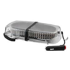 12V 24V LED Xenon KFZ Rundumleuchte Lichtbalken Pannenlicht Lightbar Warnleuchte