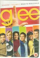 GLEE Season 1 Volume 2 DVD n. 5 - 6 - 7 Versione Inglese