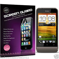 5 Pack High Quality Excellent Scratch Screen Protector for HTC Desire V