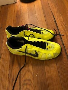 Nike Zoom fencing shoes - size 6.5