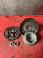 Stihl Ts420 Saw Oem Clutch And Drum Assembly