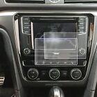 2 Fits Volkswagen Passat 2014-18 Anti Scratch Print Screen Saver Protector 6.3