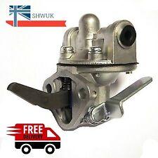 Yanmar Marine Engine Fuel lift pump 2GM20 2GMF 3GMF 3HM 3HMF ENGINE 121256-52021