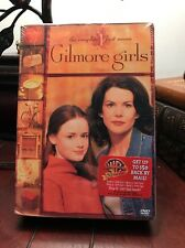 NEW Gilmore Girls - The Complete First Season (DVD, 2004, 6-Disc Set)