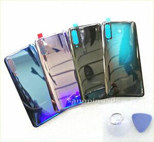 E Battery Back Cover Housing Case Door Rear Glass For Xiaomi Mi 9 / Mi9 Lite