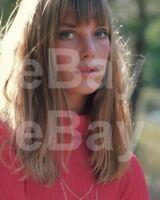 Jane Birkin 10x8 Photo